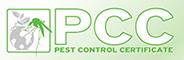 Pylos Pest Control - Certificate - Ελληνική εταιρεία πιστοποιημένων απεντομωτών